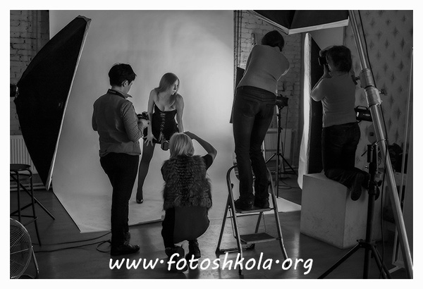 после екатеринбург где учиться на фотографа само офисное пространство