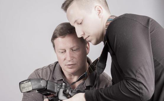 Курс фотографа по программе профессиональной переподготовки