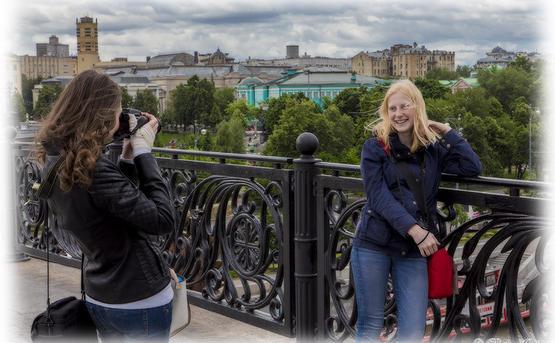 """Курс фотографии для подростков """"ЮНИОР-1"""""""