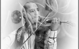 Венгерский скрипач
