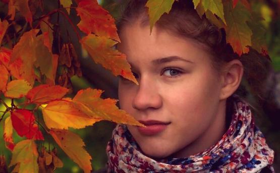 Курс портретной фотографии для подростков