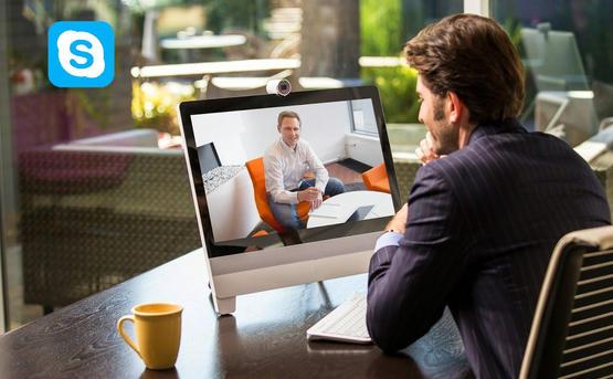 Дистанционное обучение фотографии по скайпу в режиме реального времени