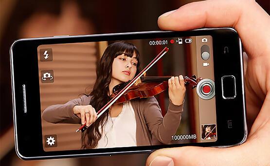 Курс по мобильной видеосъемке и монтажу для подростков