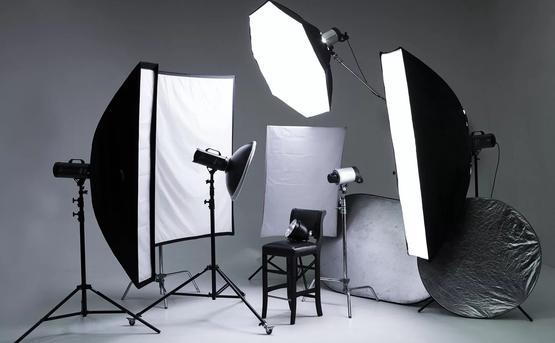 Секреты по созданию студийного портрета