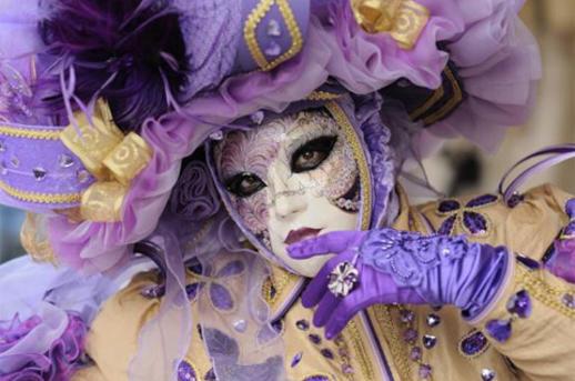 Фототур «Венецианский карнавал + зимняя сказка в Альпах»