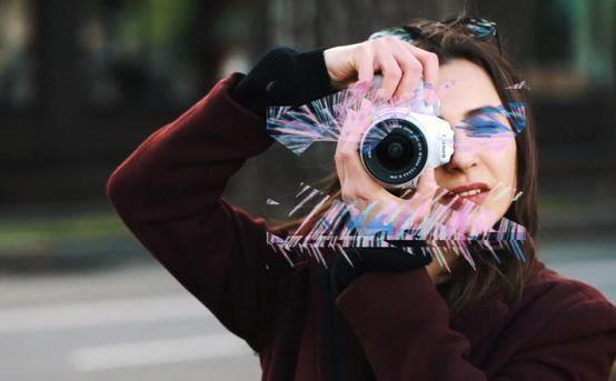 """Курс """"Видеосъёмка на DSLR или беззеркальную фотокамеру со сменными объективами"""""""
